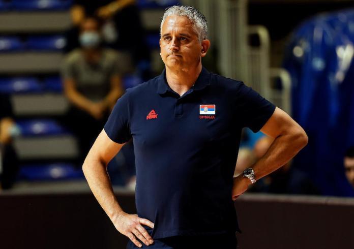 igor kokoškov-srbija-kvalifikacioni turnir