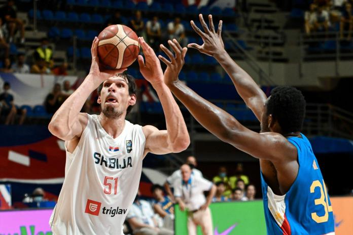 košarka-srbija-filipini-rezultat