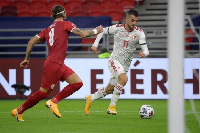 filip holender-reprezentacija mađarske-evropsko prvenstvo