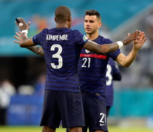francuska-nemačka-euro-rezultat-golovi