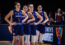 srbija-crna gora-evropsko prvenstvo-košarkašice