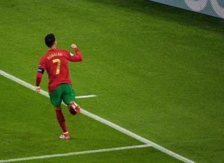 kristijano ronaldo-euro-portugal-rekord