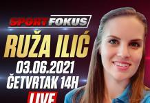 ruža ilić-sport fokus-live