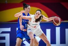 srbija-italija-sonja vasić-evropsko prvenstvo