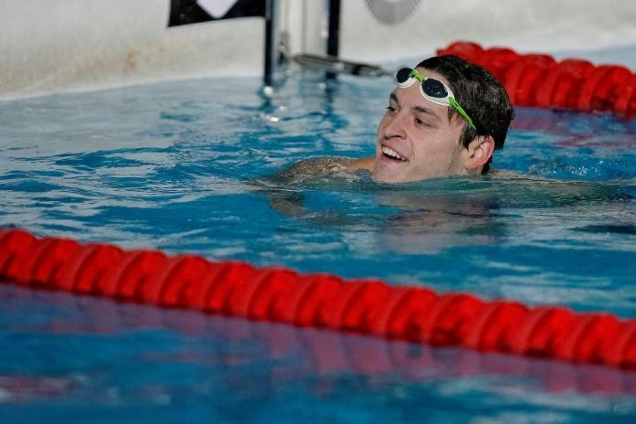velimir stjepanović-olimpijske igre