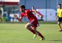 voždovac-pripreme-mladost-rezultat-golovi