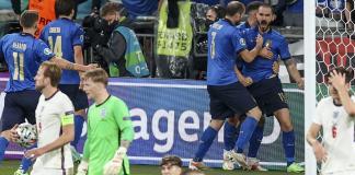 Italija-engelska-evropsko prvenstvo