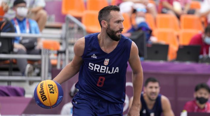 srbija-rusija-basekt 3x3-olimpijske igre-dejan majstorović