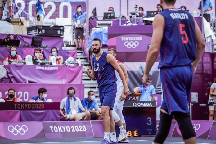 basket-3x3-reprezentacija srbije-olimpijske igre