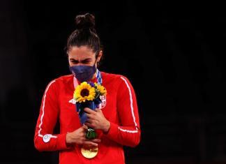milica mandić-olimpijske igre-kraj karijere