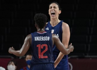 olimpijske-igre-košarkašice-ivana-španović