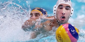 srbija-crna gora-vaterpolo-olimpijske igre-rezultat
