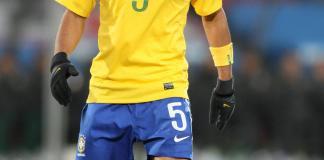 fudbal-felipe melo-brazil