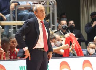 Etore Mesina-Olimpija-Milano