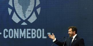 CONMEBOL-Fudbalski-savez-Južne-Amerike