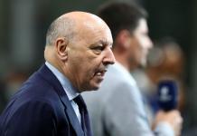 Đuzepe Bepe Marota-Inter Milan