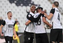 Partizan-Radnik-Superliga