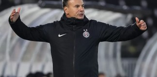 Partizan-Aleksandar Stanojević-kup