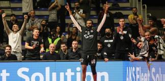 Partizan-Evrokup-Kevin Panter