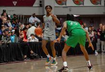 Zair Vejd-NBA