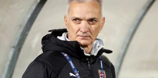 Zvonko Živković-Srbija-u21