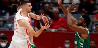 košarka-crvena-zvezda-žalgiris