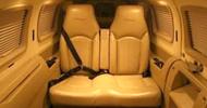 Interior - Meridian Maxus  - Cutter Aviation - MaXus Upgrade