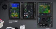 Avionics - Meridian Maxus  - Cutter Aviation - MaXus Upgrade