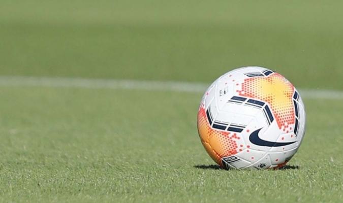 La pelota rodará para los chamos de 21 años| @LaRoja