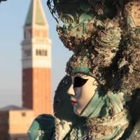 Carnevale di Venezia tra storia e magie.