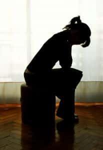 Tristeza - Depresión