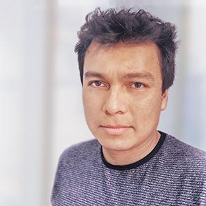 José Luis Dávalos