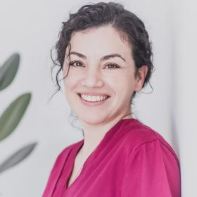 Cindy Méndez Pendavis