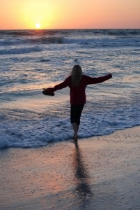 seaside-sunset-1424234-m