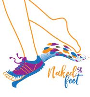 SwimBikusRun Naked Feet 5K