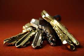 Key Holding