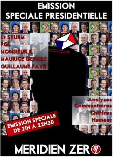 élection présidentielle, mélenchon, sarkozy, hollande, poutou, marine le pen, fn, joly, bayrou, premier tour, sondages, abstention