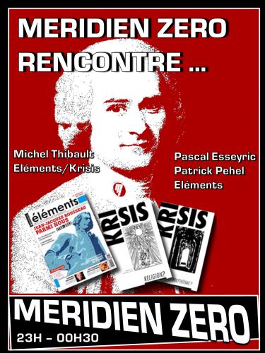 Jean-Jacques Rousseau, krisis, éléments, de benoit, religion, monothéisme, polythéisme
