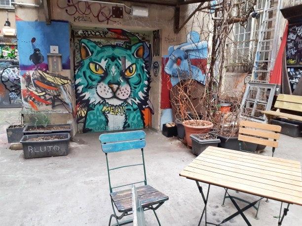 Haus Schwarzenberg - Berlino - 8