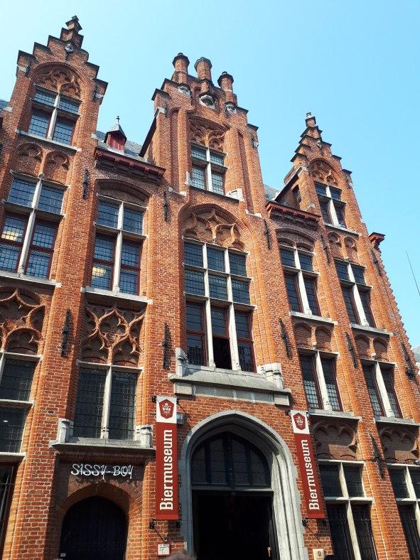 De Halve Maan - Bruges