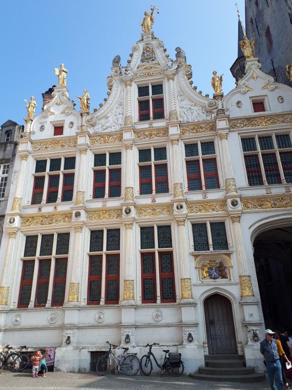 Il Burg - Bruges - 2