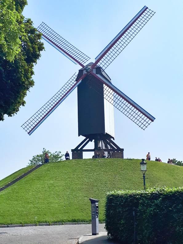 Mulini di Bruges