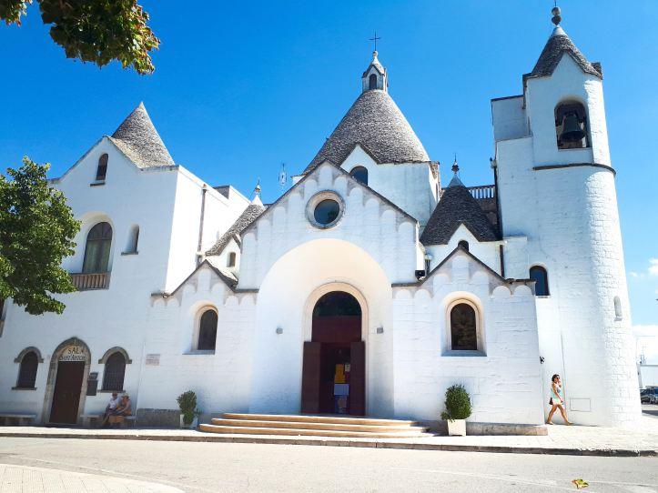 Chiesa a trullo di Sant'Antonio - Alberobello.jpg