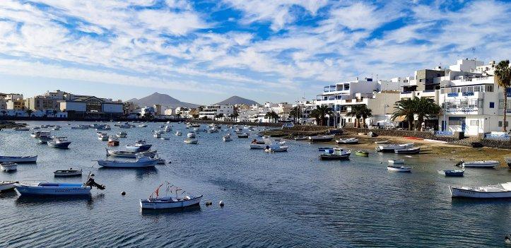 Charco San Ginés Arrecife - Lanzarote- 1