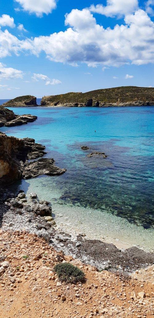 Blue Lagoon COMINO _Malta-13