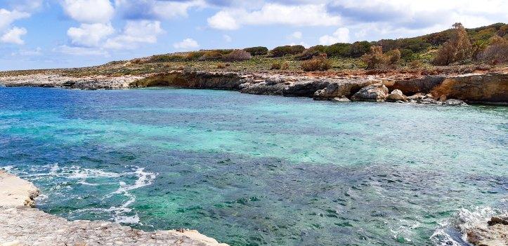 Blue Lagoon COMINO _Malta-19
