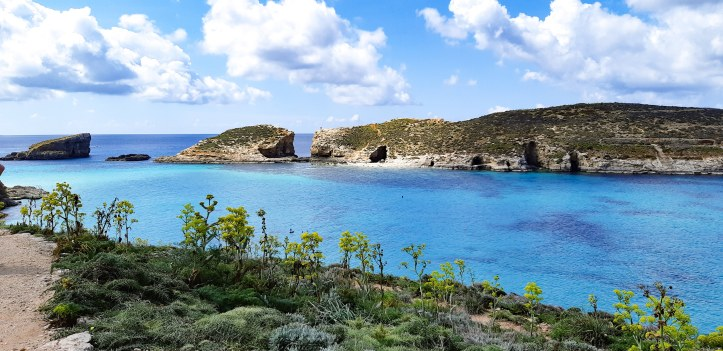 Blue Lagoon COMINO _Malta-20