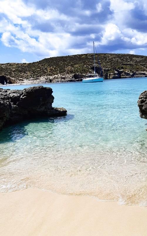 Blue Lagoon COMINO _Malta-5