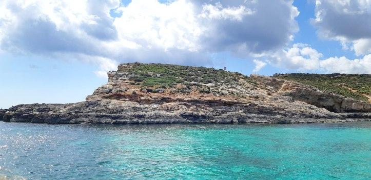 Comino_Blue Lagoon Malta