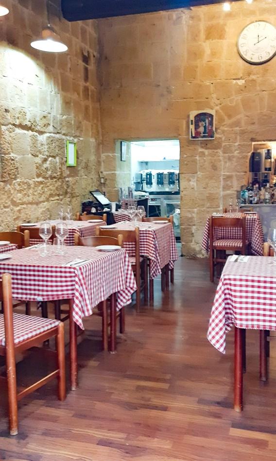 Ristorante Malta